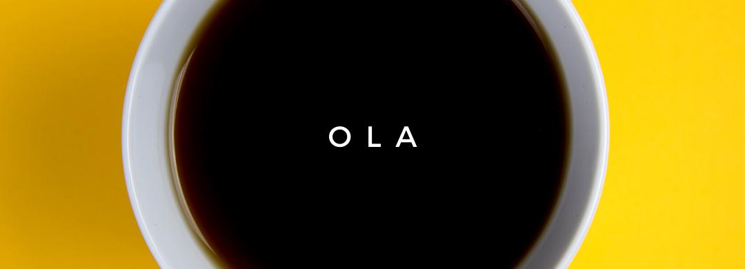 Ola Website + App
