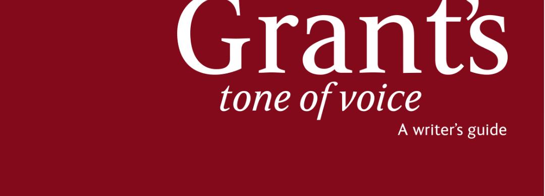 Grants TOV